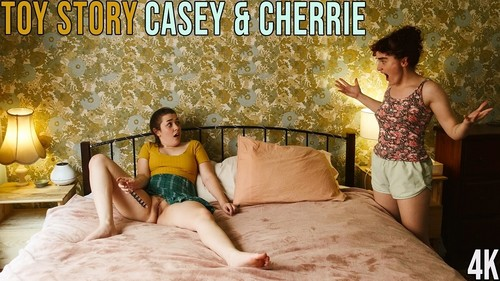Casey, Cherrie - Girls Out West (FullHD)