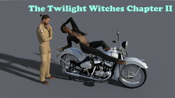 The Twilight Witches ver.0.62 by Woolfie Win/Mac