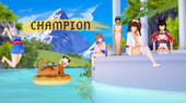 Hell Games - Champion v0.29b