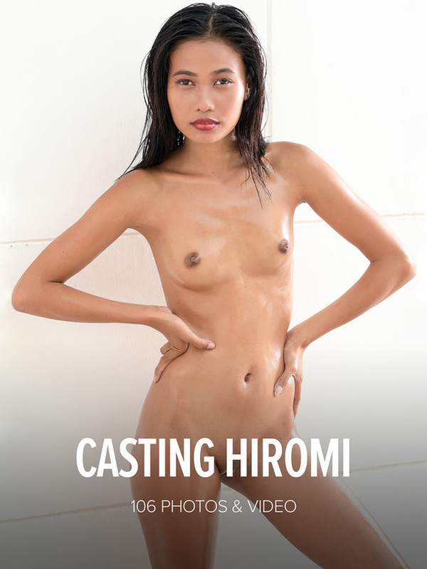 Hiromi - Casting hiromi (Apr 05, 2020)