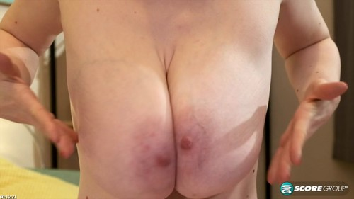 """Casey Deluxe in """"The Pale Creamy Body Of Casey"""" [HD]"""