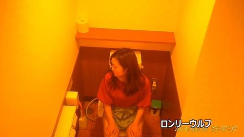 トイレ安らぎ㉜