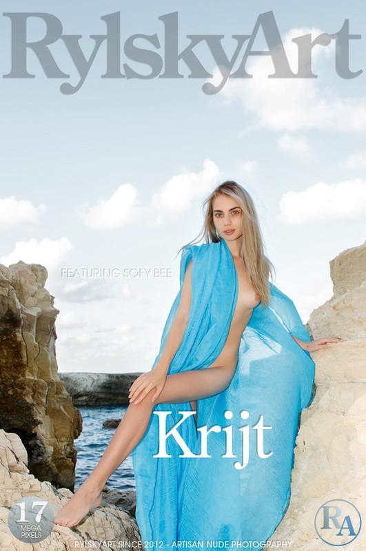 Sofy Bee - Krijt (04-04-2020)