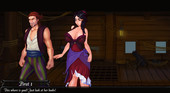 PurpleGray - The Cursed Saga: Under Black Sails v4