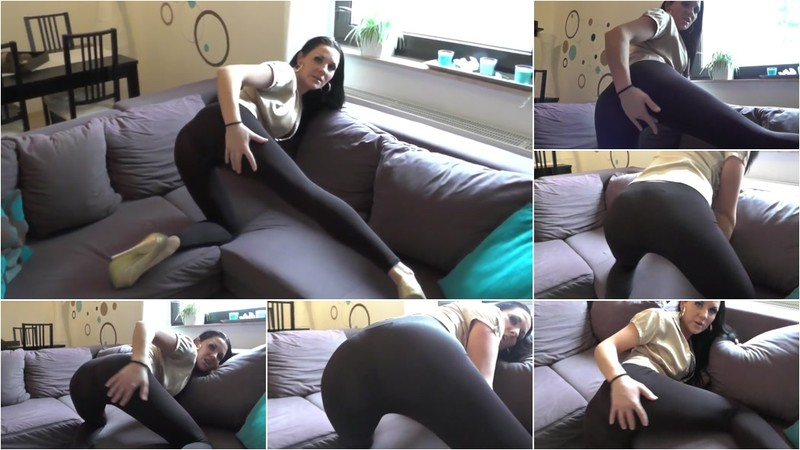 Malina-Lay - Leggings-Wichanleitung - Watch XXX Online [FullHD 1080P]