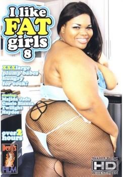 I Like Fat Girls #8