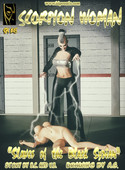 Hipcomix - Scorpion Woman - Slaves of the Black Syrian 45