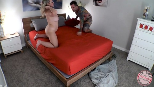 """Social Distancing Together in """"All Sex"""" [FullHD]"""