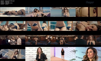 Blanca Suárez Video De Diosa Absoluta En Anuncio Women'Secret