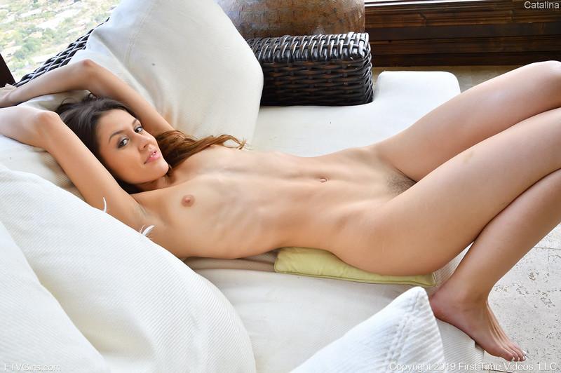 Catalina - Big Long Dildos