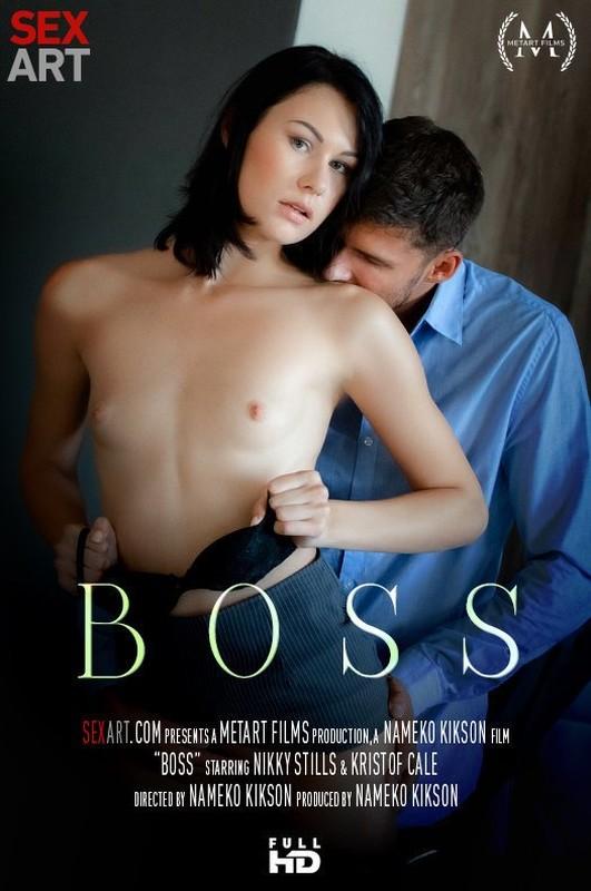 Nikky Stills & Kristof Cale - Boss (08.04.2020)