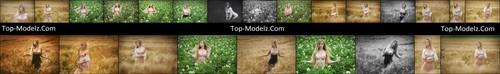 [ArtOfDan] Sophia - Silence Of Nature sexy girls image jav