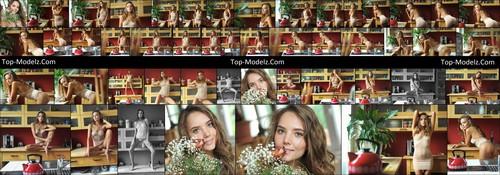 [ArtOfDan] Katya Clover - Kitchen Story - Girlsdelta
