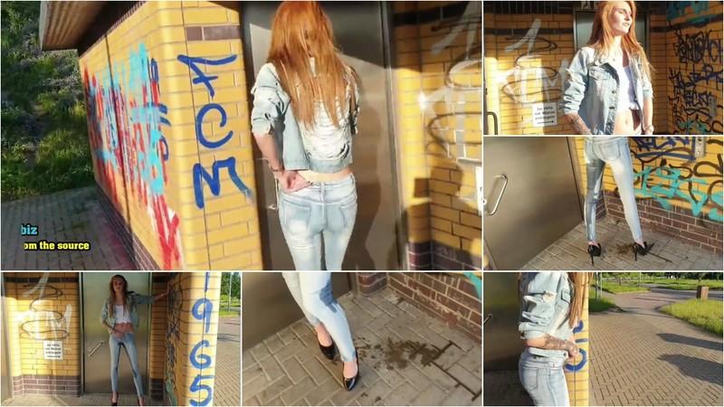 Lessia-Mia - Ekelklo - Nein Danke - Da piss ich mir lieber in meine Jeans [FullHD 1080P]