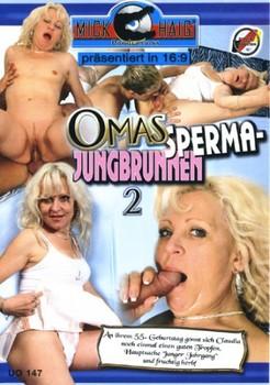 Omas Sperma Jungbrunnen 2