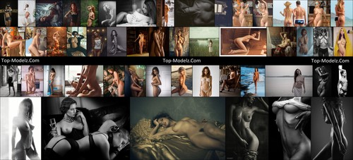 Russian Nude Art, Vol. 192 08090