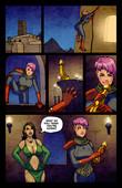 Reinbach - Synthiria's Naughty Adventures
