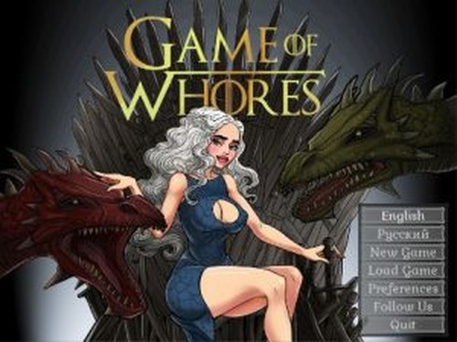 Game Of Whores 1 1 1 Win English