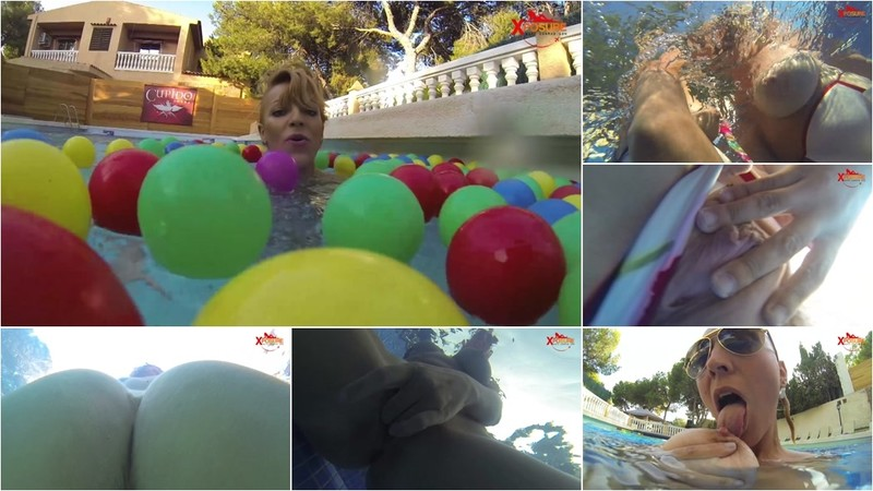 Episode 24 - Alicante Pool Party Alicante 2 Part 2 [FullHD 1080P]