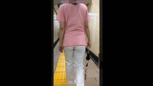 ナースが履くパンツコスチュームがこんなにもエロいとは