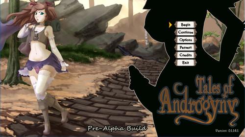 Tales Of Androgyny 0 1 26 4