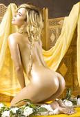 WWE Diva Lana Fully Nude Pics