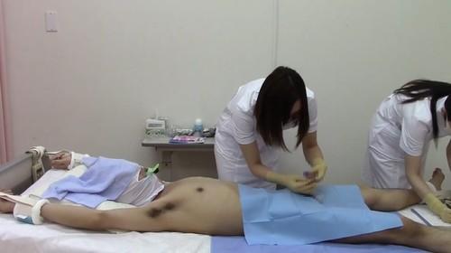 女子医大生のための男性器生理学講座 1