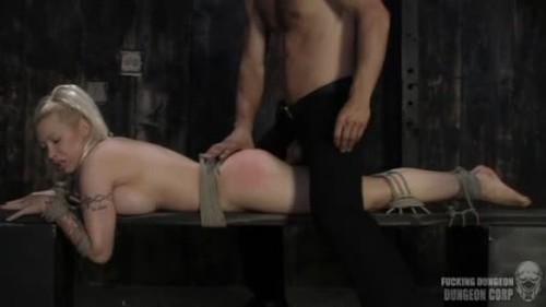 FUD CAN 062911 CLIP1 Joined - Hard BDSM, Bondage, Sadism, Humiliation, abjection