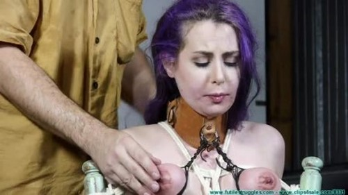 Fiona Sinclairs First Shoot - Hard BDSM, Bondage, Sadism, Humiliation, abjection