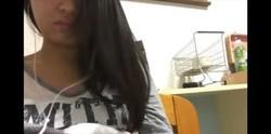 【ovz投稿作品】激カワ!J★の自撮りオナてんこ盛り(美少女)【Live219】〇「非常に珍しい】可愛い顔の日本人女性のオナニー