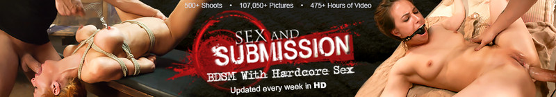 SexAndSubmission SiteRip 2005 – 2009