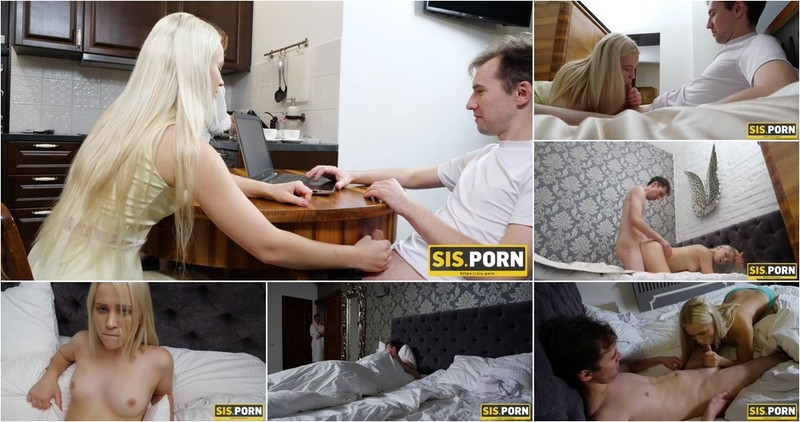 Virginia Vestal - Hot Sis. Bad Bro. Stepfamily Taboo [HD 1012P]
