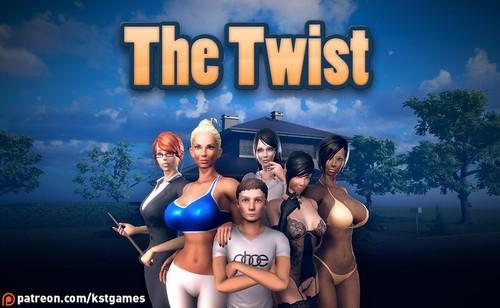 The Twist V0 18 Final Kst Games Walkthrough
