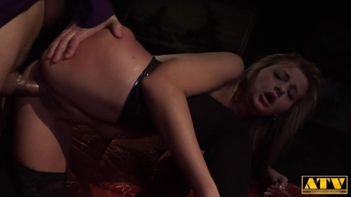 With A Great Desire To Fuck [HD]