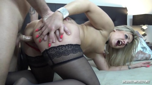 Andreas Seduction Game, 25 Years Old ... [HD]