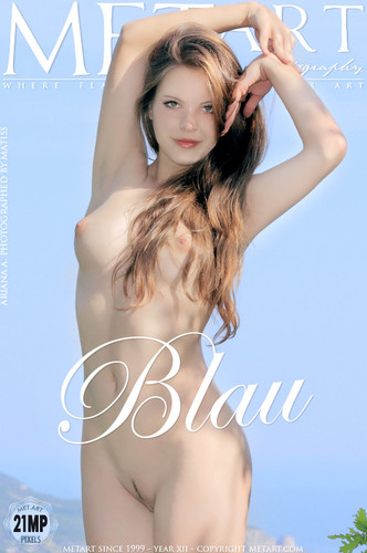 [Met-Art Network] Ariana A, Elena M - Full Photoset Pack 2011-2012 1587241890_5t6_00001