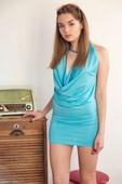 Kiera Blue in Vintage Vibes (05-025-2020) (pre-release)