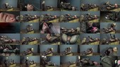 Under Her Control - Dominatrix Ruby Enraylis and Sierra Cirque