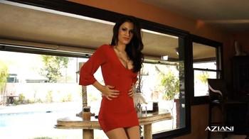 Some naughty action from Vanessa Veracruz, 1080p