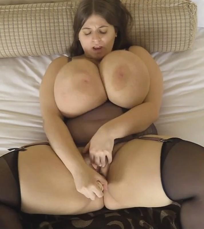 Big Tits Ebony Dildo Ride