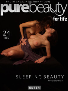 [PureBeautyMag] Photoset Pack: January 2005