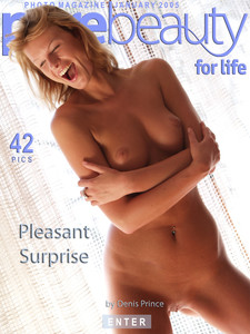 [PureBeautyMag] Photoset Pack: January 2005 - Girlsdelta