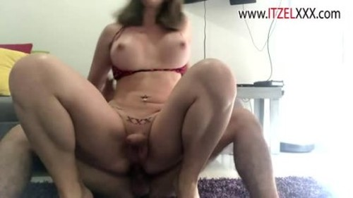 Jumping On The Cock - Shemale, Ladyboy Porn Video