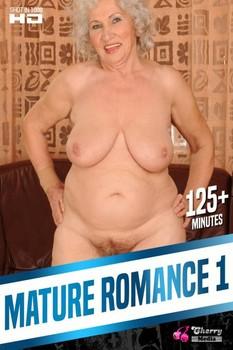 Mature Romance Vol 1