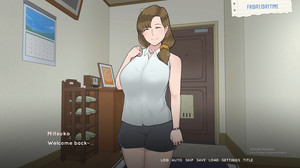 Mother's Lesson : Mitsuko - [InProgress New Final Version 1.0 (Full Game)] (Uncen) 2020