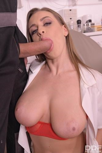 Busty Babes Hot Sex With Handyman [SD]
