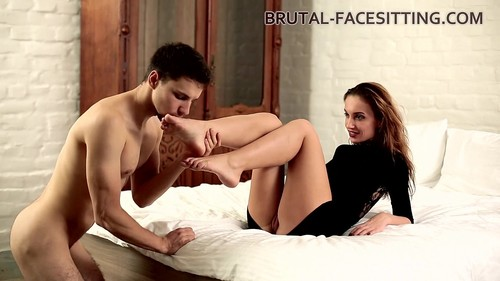 Brutal Facesitting 2020-01-31 [FullHD]