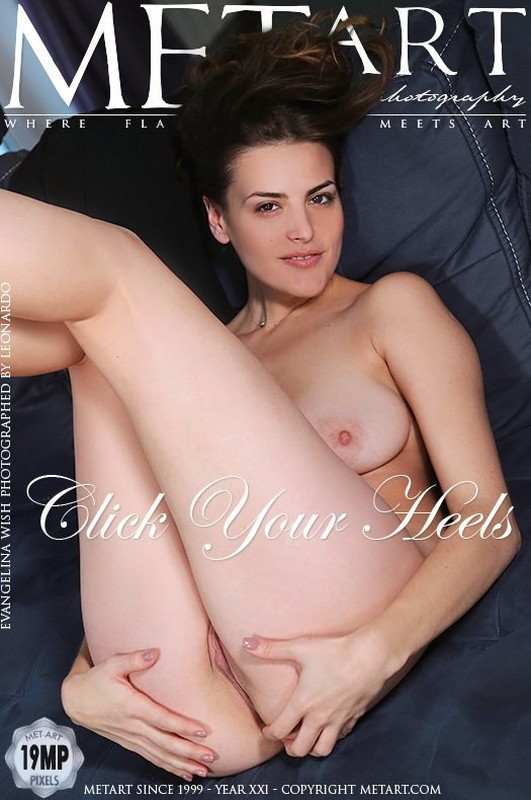 Evangelina Wish - Click Your Heels (23.04.2020)