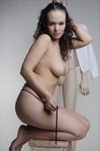 Danielle F - Mannequin (x120)