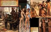Emarukk - The Tale of the Slavers Prey